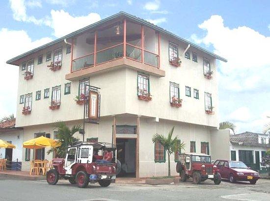 Hotel Veraneras Quindio