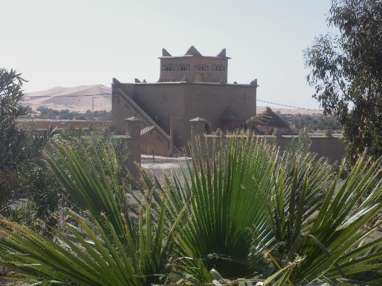 Dar Tafouyte: CASTELLETTO