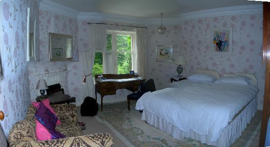 Stoneypark Bed and Breakfast: Notre Chambre 2