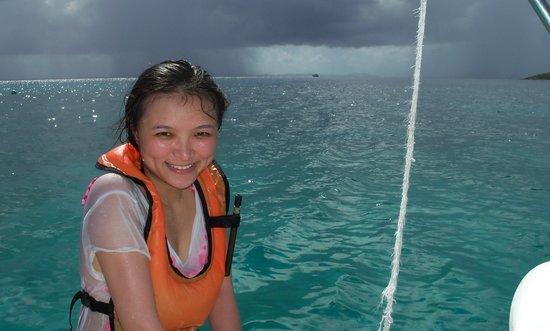 Snorkel SVI - Culebra Island : Snorkel SVI - Culebra
