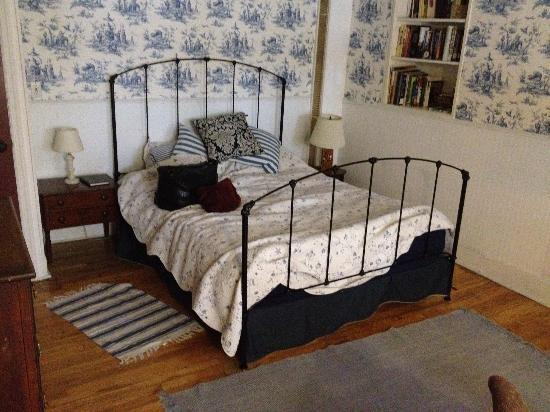 Jones Street Guesthouse: Gorgeous Comfy Bed