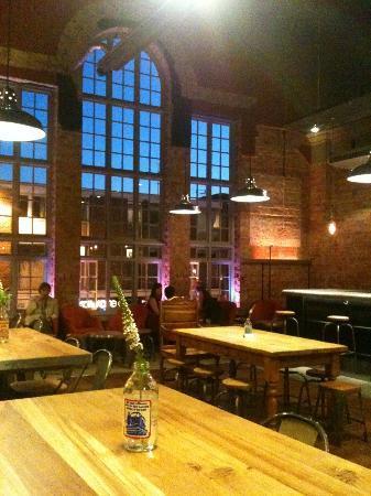 Hermitage Road Restaurant & Bar: The Bar