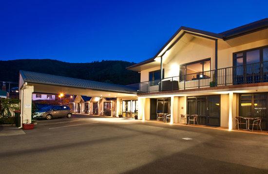 برودواي موتل: Broadway Motel