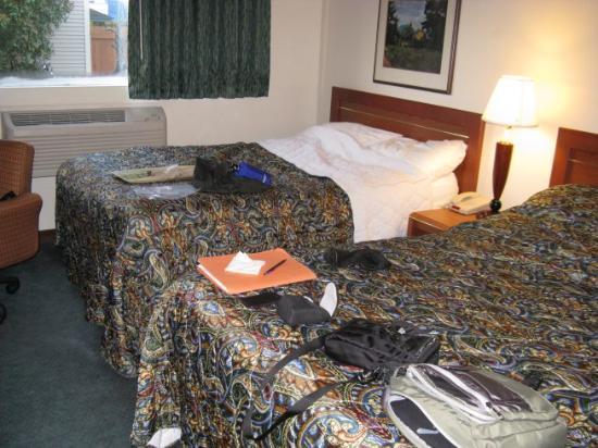 科奇曼旅館張圖片