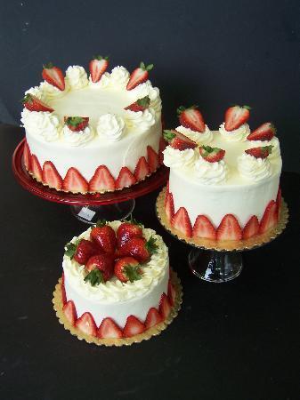 The Dessert Tray