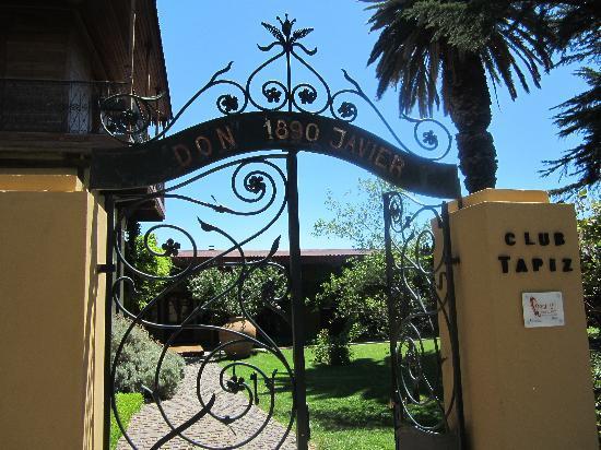 Club Tapiz Hotel: Club Tapiz, un oasis de confort en Mendoza!