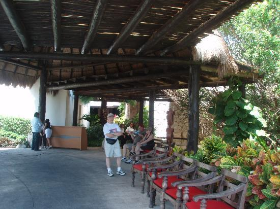 Caribbean Princess Resort: Court bar