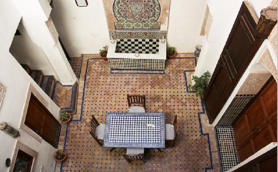 Maison Fez Aya