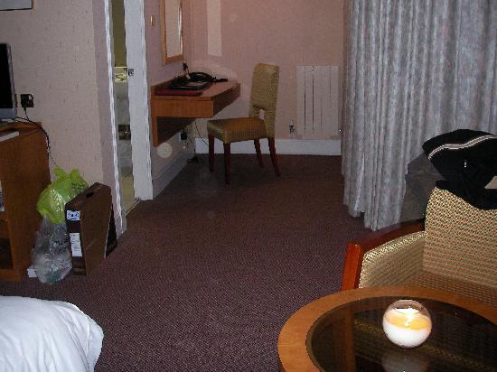 엠프레스 호텔 사진