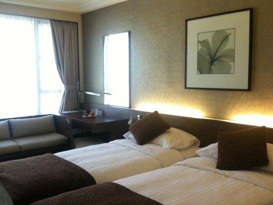 Marvelous City Garden Hotel: Rooms Nice Ideas