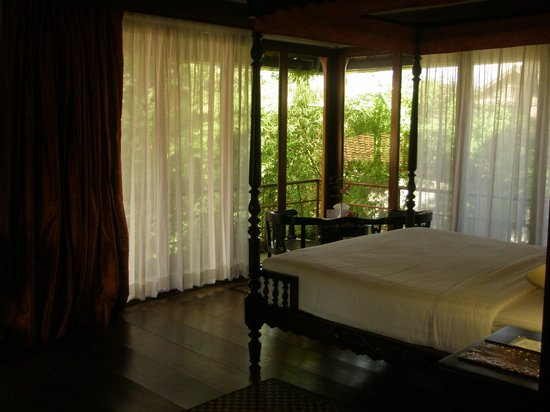 Angkor Village Hotel: Room