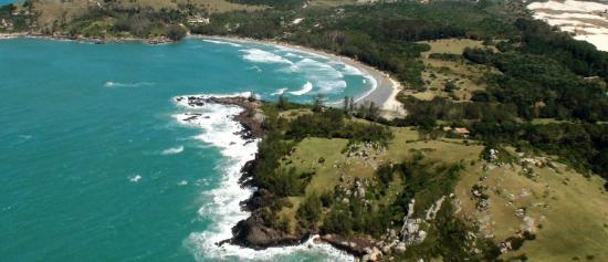 Ouvidor Beach: Praia do Ouvidor