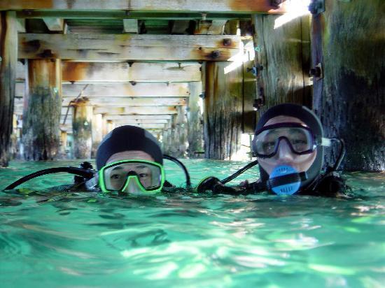 Bayplay - Open Water Course: Scuba Diving