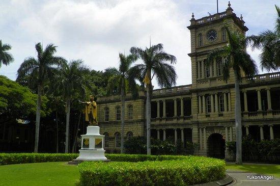 Oahu Spot Tours