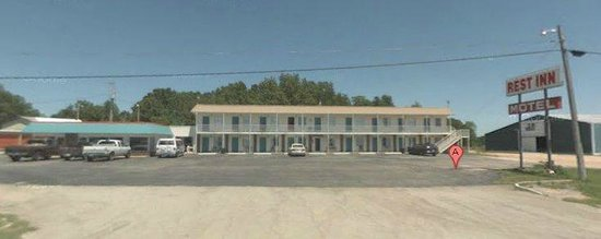 Rest Inn Motel - image from Google Maps - Rest Inn Motel, West ...