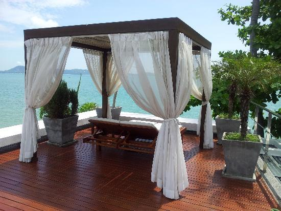 Serenity Resort & Residences Phuket: superb view