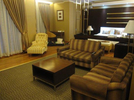 Photo of Sahati Hotel Jakarta