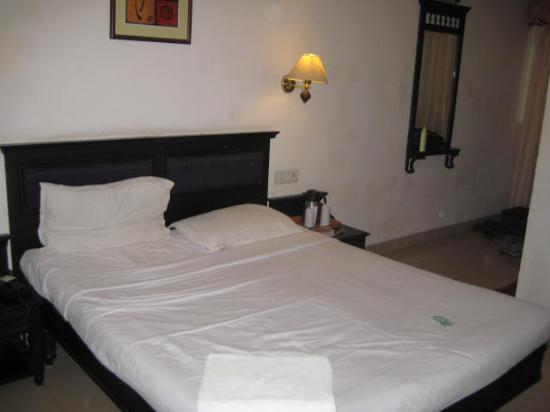Bellmount Resorts: Our room