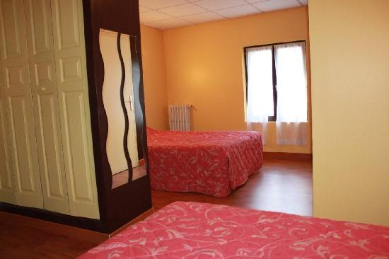 Nova Hotel: Chambre 13