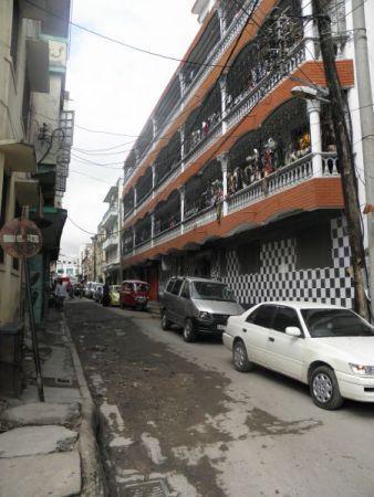 Old Town: Haus 1