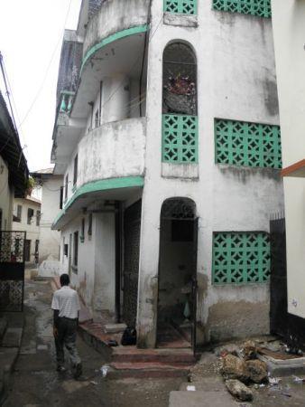 Old Town: Haus 2
