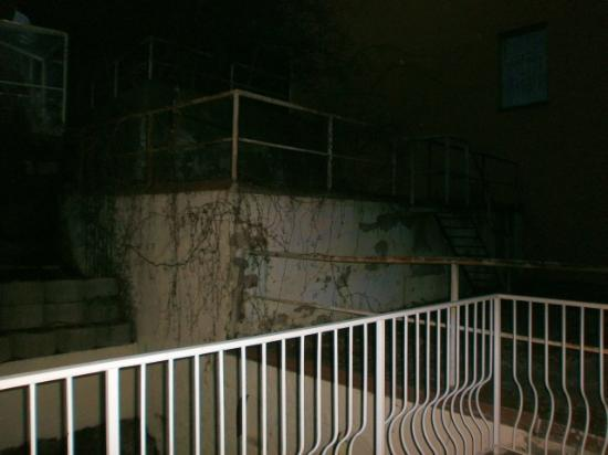 Hotel Promenada: Une vue digne d'un quatre étoile à 144€ la nuit?