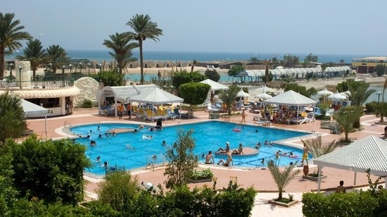 Photo of Jasmine Village Hotel Hurghada