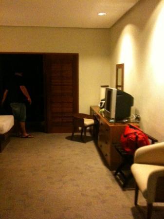 Canyon Woods Resort Club: 2