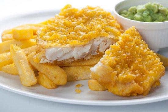 Bob's Fish & Chips