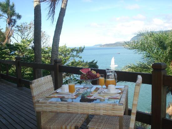 Pousada Fruto do Mar: Venha conhecer este paraíso que é Ilhabela e hospede-se conosco!