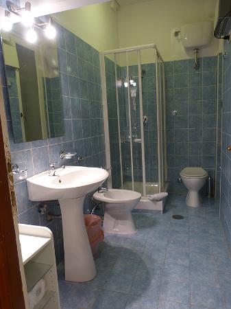 Trianon Borgo Pio Residence: Baño A9