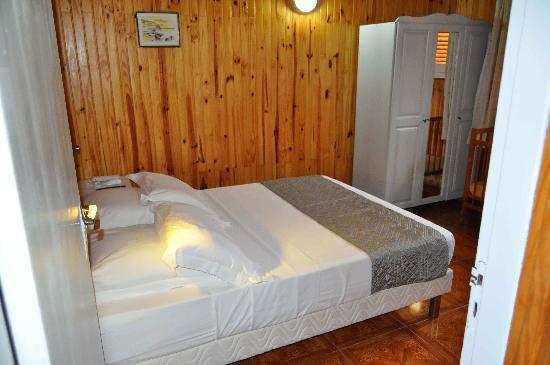 Saint-Louis, Reunion Island: une chambre