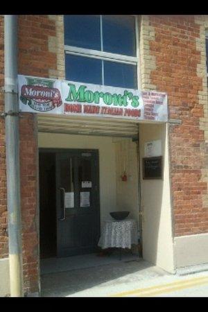 Moroni's Speciality Italian Food