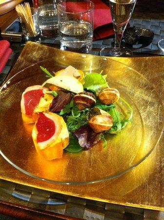 Mon Reve Restaurant Cafe