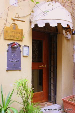 写真ホテル アンティーコ ボルゴ ディ トラステヴェーレ枚