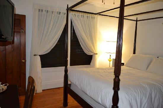 Paris Guest House : Room 2.