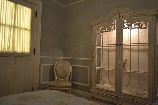 Paris Guest House : Room 3.