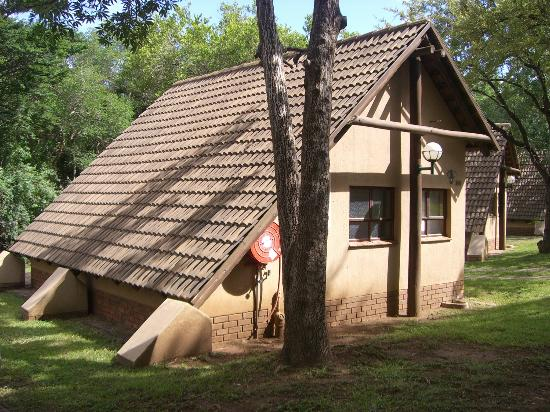Pestana Kruger Lodge: Bungalow