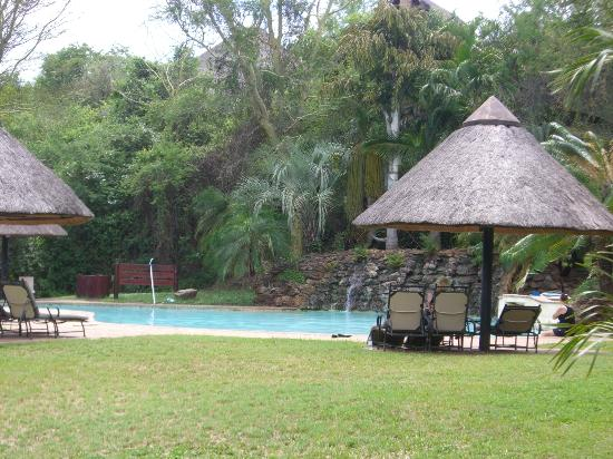 Pestana Kruger Lodge : Pool