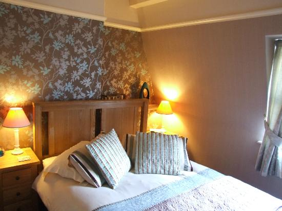 Sandon Guest House: Room 5