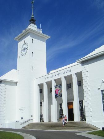 ‪Bermuda National Gallery‬