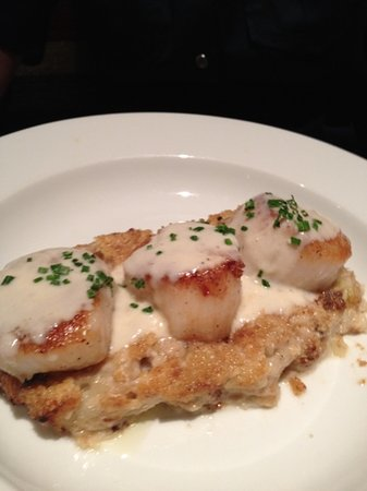 Surprise, AZ: scallops