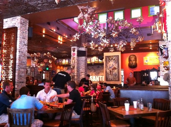 Rocco S Tacos Tequila Bar Fort Lauderdale Menu Prices Restaurant Reviews Tripadvisor
