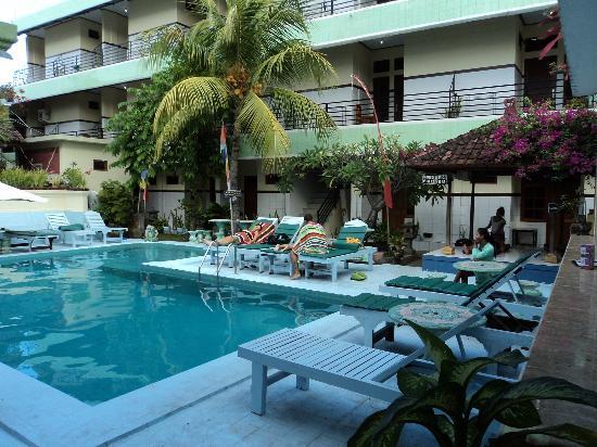 Sayang Maha Mertha: dirty pool