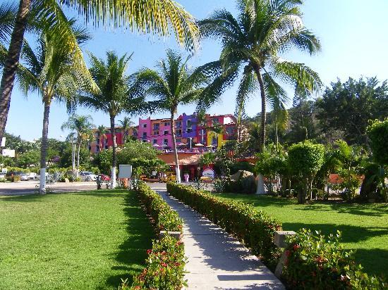 Decameron Los Cocos: Mexico 2012