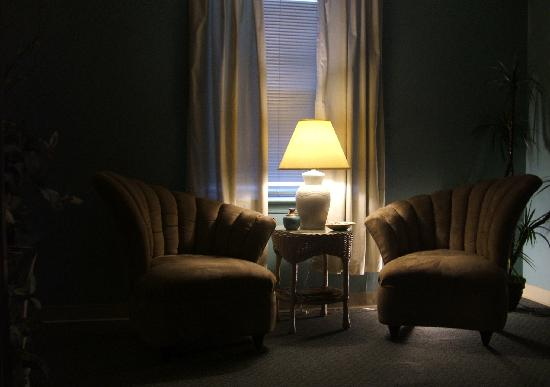 Body & Sole Reflexology and Spa: Lava Lounge II