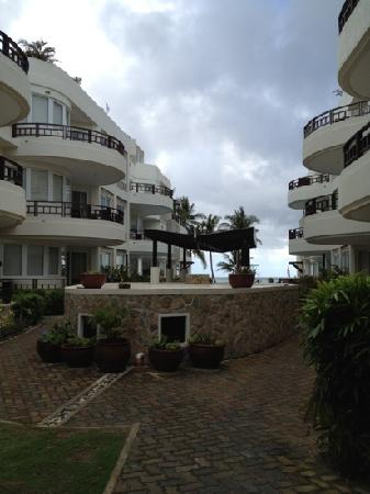 7Stones Boracay Suites: lovely clean one