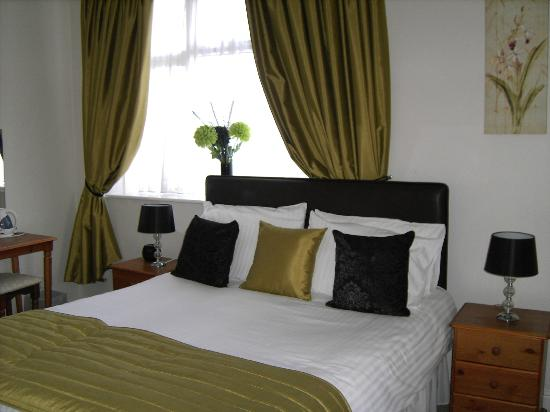 Burniston, UK: superior room