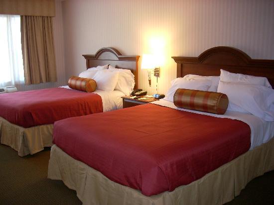 BEST WESTERN Plus Saratoga Springs: Queen Room