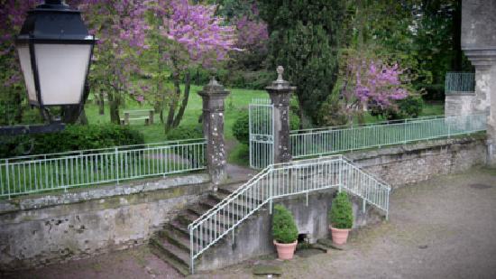 Castelchambres, Chateau de Malves